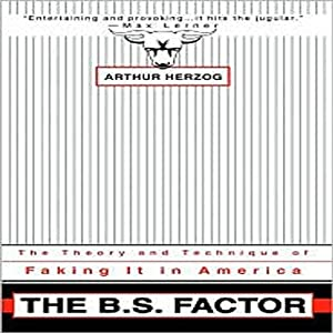 The B.S. Factor Audiobook