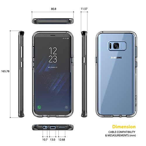 how to clean the s8