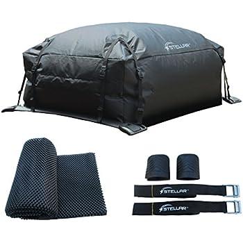 Amazon Com Stellar 10203 309 Waterproof Roof Top Cargo