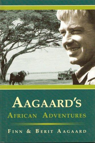 Aagaard's African Adventures - Trade Edtion