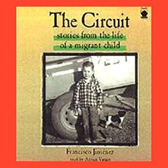 the circuit by francisco jimenez audiobook