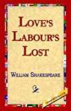 Love's Labour's Lost, William Shakespeare, 1421813181