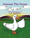 Janoose the Goose