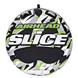Airhead Slice | 1-2 Rider Towable Tube for Boating