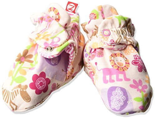 Cotton Booties - 8