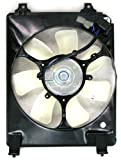 Depo 317-55037-201 Condensor Fan Assembly