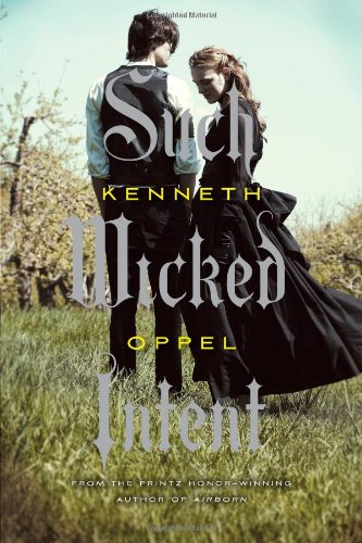 Image of Such Wicked Intent: The Apprenticeship of Victor Frankenstein, Book Two