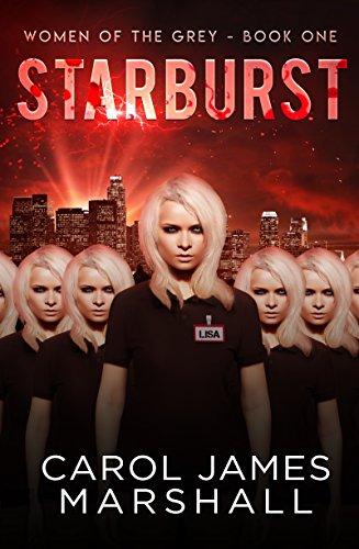 (Starburst Book 1 (Women of The Grey) )