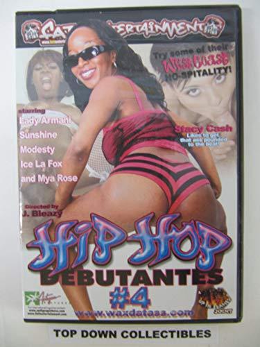 Hip Hop Debutantes