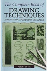 Complete Book of Drawing Techniques Paperback