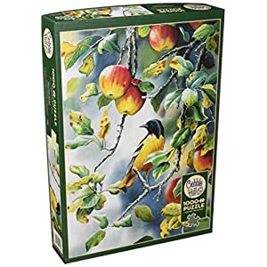 Cobblehill 80156 1000 Pc Northern Oriole Puzzle Vari