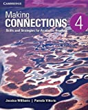 img - for Making Connections Level 4 Student's Book: Skills and Strategies for Academic Reading book / textbook / text book