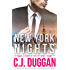 New York Nights (A Heart of the City romance Book 2)
