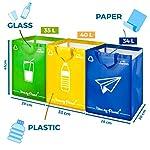 Janaa-Cubo-de-Basura-de-Reciclaje-Selectivo-para-El-Reciclaje-de-Residuos-de-Vidrio-Plastico-y-Metal-Bolsa-de-Dones-azul-amarillo-verde