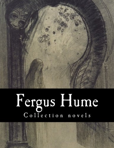 Black Opal Cab - Fergus Hume,  Collection novels