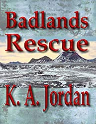 Badlands Rescue