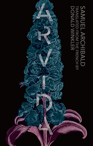 Image of Arvida (Biblioasis International Translation Series)