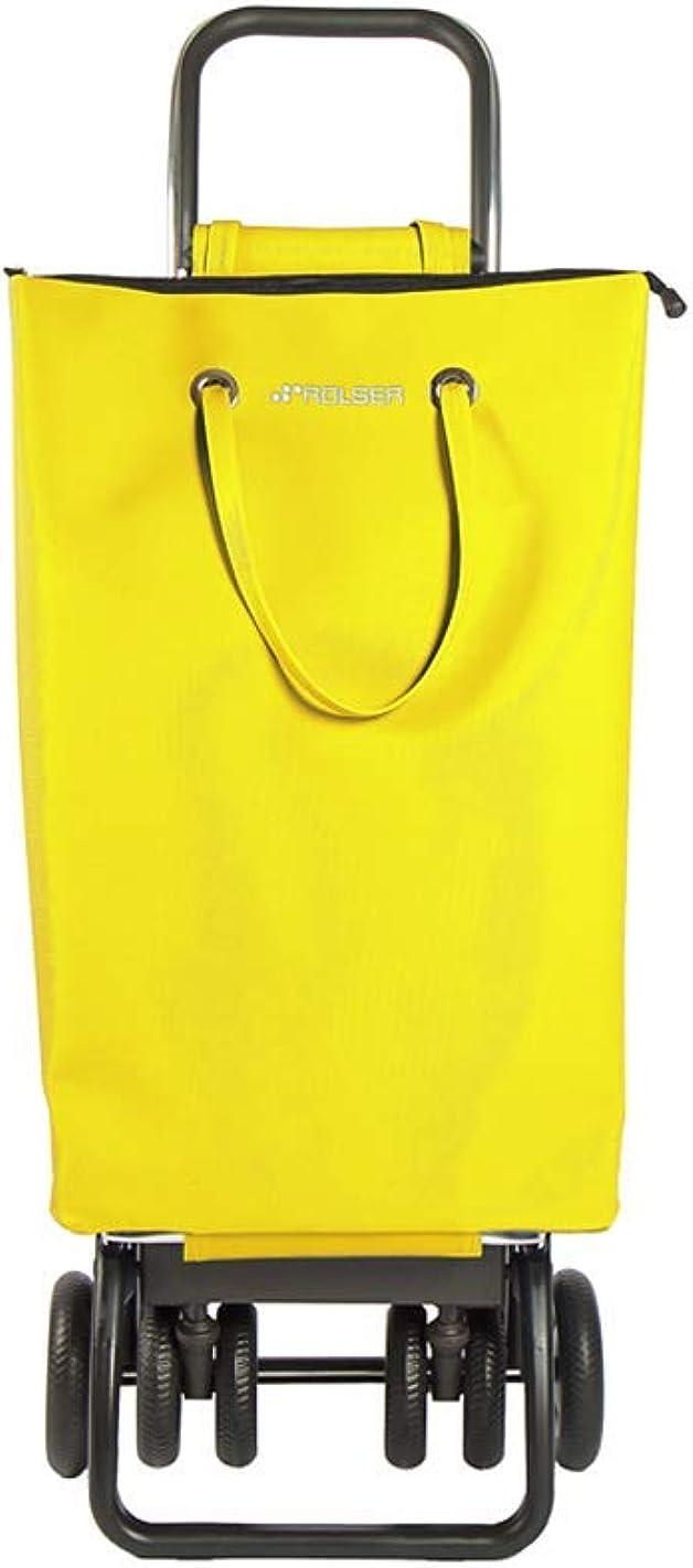 Rolser Einkaufsroller Logic Tour/superbag - Maleta, Color Rojo ...