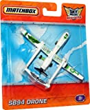 SB94 DRONE * UNITED ALLIANCE * Die-Cast MATCHBOX Sky Busters Missions Series