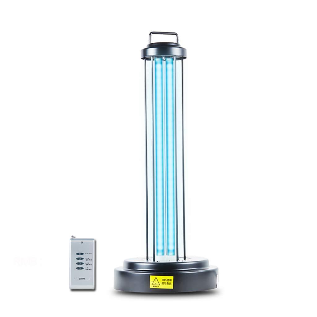 40 Watt Luft Sterilisator Lampe UV Sterilisator Licht KeimtöTende Licht Hause Kindergarten Indoor Fernbedienung Timing Sterilisation Lampe