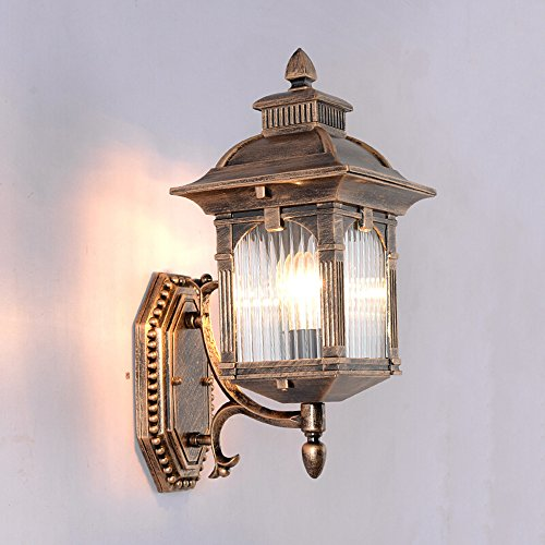 Outdoor Lantern Light Fittings in Florida - 3