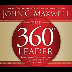 The 360-Degree Leader
