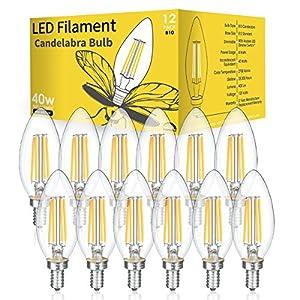 Led Light Bulbs For Home Reviews
