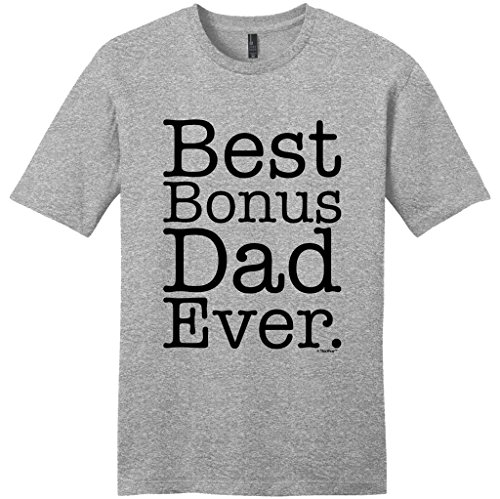 Fathers Gift Bonus Young T Shirt