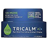 TriCalm Steroid-Free Hydrogel, 2 fl oz (Pack of 2)