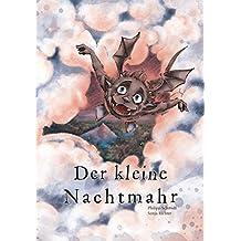 Der kleine Nachtmahr (German Edition)