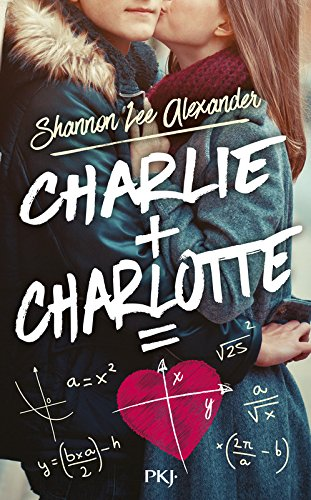 Charlie + Charlotte de Shannon Lee Alexander 51HnoscCQWL