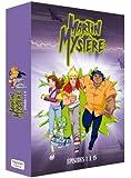 Coffret 5 DVD : Martin Mystère 1 à 15
