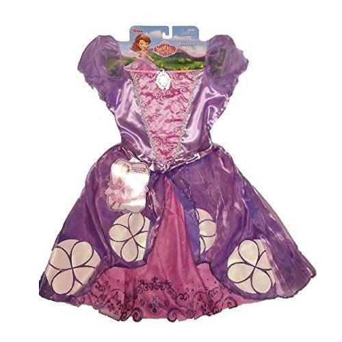 Sofia the First Royal Dress -