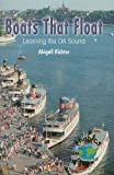Boats That Float, Abigail Richter, 0823982807