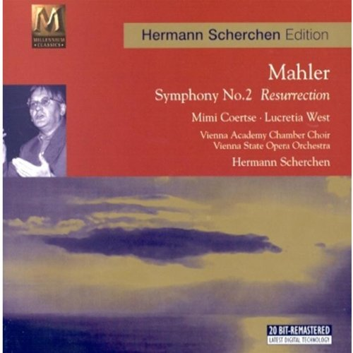 Subastada la Sinfonía 2 de G. Mahler por 5.300.000€. - Página 2 51HnpzlQHKL