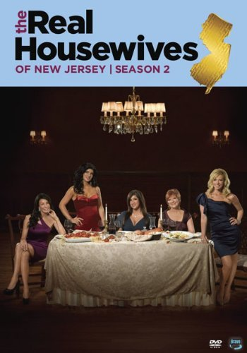 The Real Housewives of New Jersey: Season 2 by