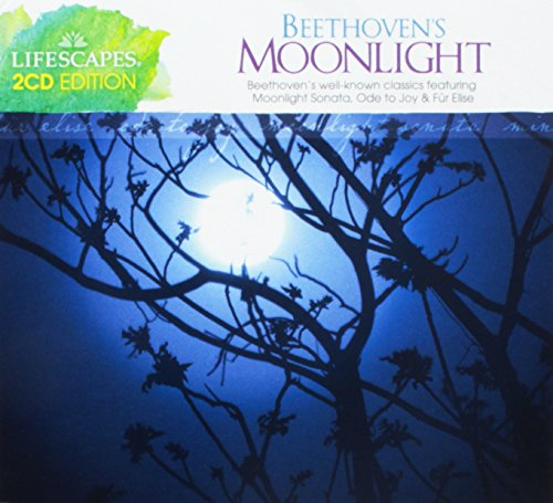 Somerset Cd - Beethoven's Moonlight