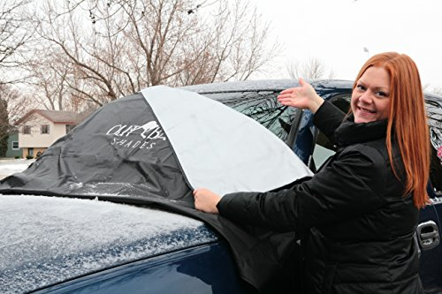 Car-Windshield-Cover-for-Winter-Snow-Removal-Magnetic-Snow-Ice-and-Frost-Guard-Fits-SUV-Truck-Car-Windshields-Auto-Windshield-Snow-Cover-Large-over-5x6ft-Outback-Shades
