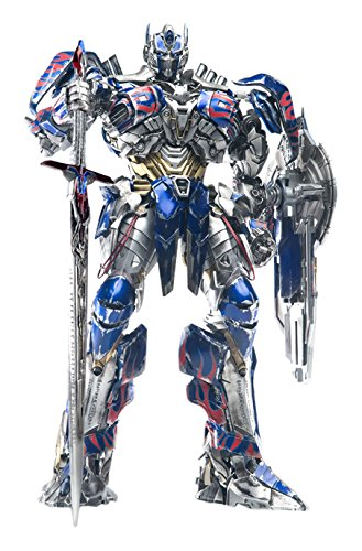 Transformers Optimus Prime 1:22 Scale Die-Cast Action Figure