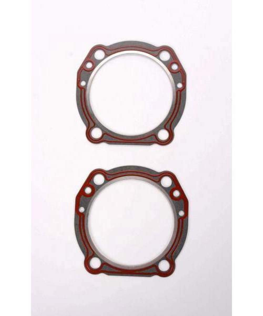 0.045in Bore for Harley with Armor 4.0in James Gaskets Cylinder Head Gasket