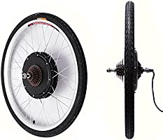 Bicicleta Eléctrica Ebike 1000W 28