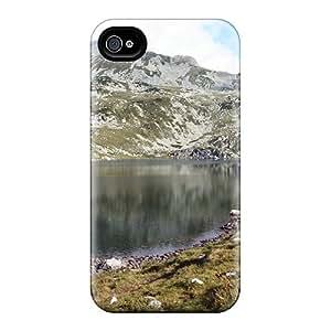 New Hard Cases Premium Iphone 6 Skin Cases Covers(solitude)
