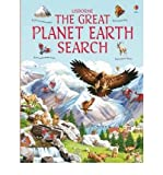 img - for [(Great Planet Earth Search )] [Author: Emma Helbrough] [Mar-2010] book / textbook / text book