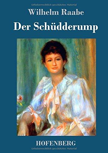 Read Online Der Schüdderump (German Edition) ebook