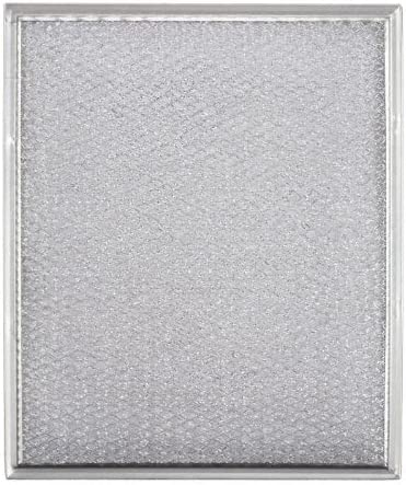 10-1//2 x 8-3//4 x 3//32 Inch 4 Pack Aluminum Range Hood Grease Filter Replacement Filter Compatible with Broan BP29