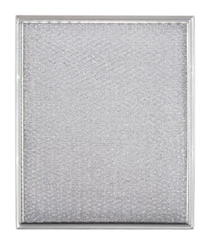 Broan BP29 Replacement Filter for Range Hood, 8-3/4 by 10-1/2-Inch, Aluminum