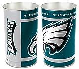 Philadelphia Eagles 15'' Waste Basket