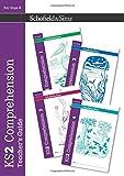 KS2 Comprehension Teacher's Guide: KS2 English, Years 3-6