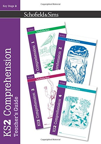 KS2 Comprehension Book Teacher's Guide pdf