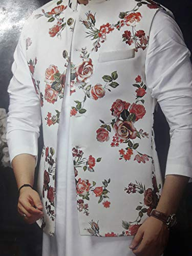 Wear White Indian 15 Traditional Mens Facioun Da Partywear Ethnic Designer 80nOkNXwP